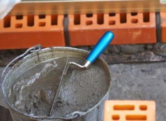 Бетон и раствор цементный в чем разница добавки регулирующие свойства бетонных смесей